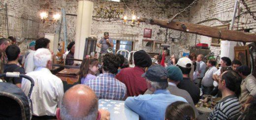 fair artisans antiques areco