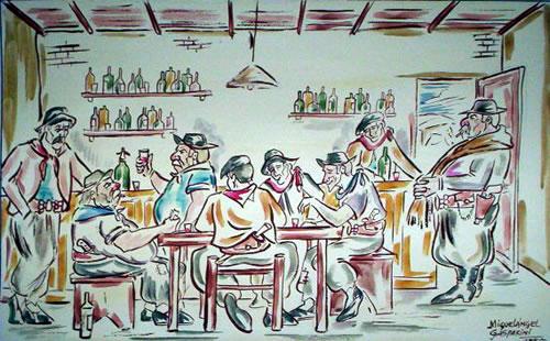areco's art