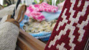 textil gaucho fair artisans antiques areco