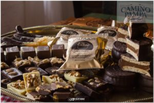 chocolate areco