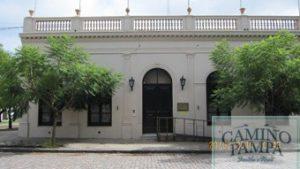 areco gaucho town tour arquitectura