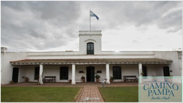 Tour Cultura Gauchos museo güiraldes