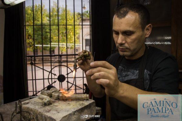Tour Cultura Gauchos plateros